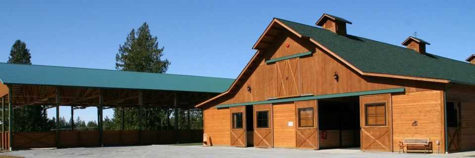 Awe Inspiring Home Pole Barn Builder Specializing In Post Frame Buildings Home Remodeling Inspirations Genioncuboardxyz