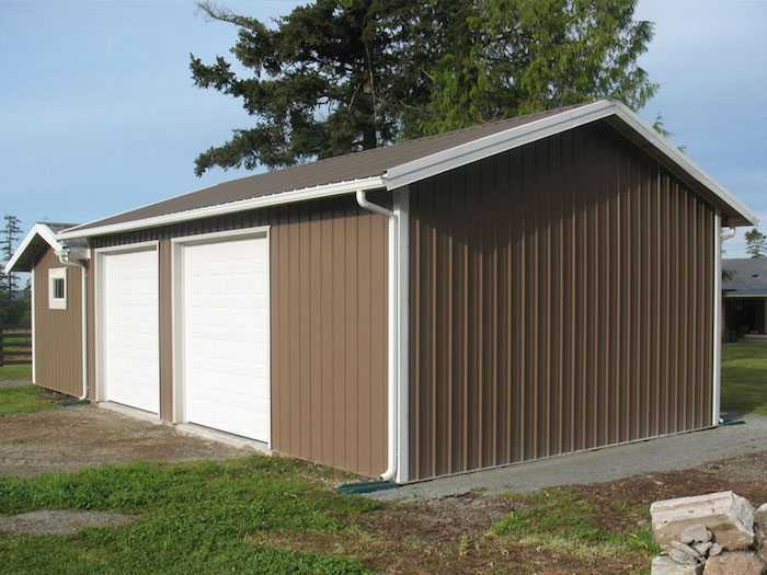 A Renovation By Spane Buildings In Skagit County Wa After