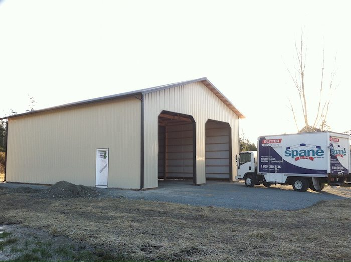 Roofing Pole Barn Builder Specializing In Post Frame