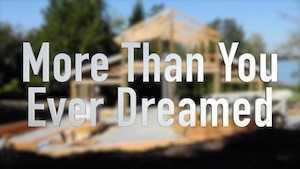 More than you ever dreamed Spane Buildings video thumbnail