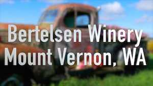 Spane Buildings Bertelsen Winery video thumbnail