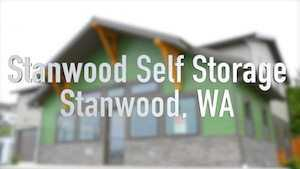 Spane Buildings Stanwood Self Storage video thumbnail