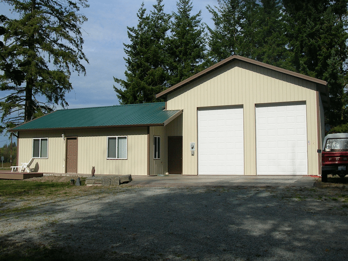 Homes Pole Barn Builder Specializing In Post Frame Buildings